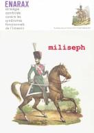 Chromo - Musée Royal De L'Armée Et D'Histoire Militaire Bruxelles - N° 2 - Guide 1931 - Publicité UCB Division P  (4214) - Militaria