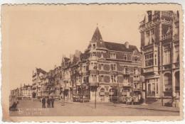 Middelkerke, La Digue (pk29569) - Middelkerke