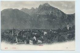 Altdorf - Undivided Back - UR Uri