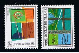 1994 - VATICANO - S11E - MNH SET OF 2 STAMPS ** - Nuevos