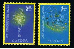 1994 - VATICANO - S12E - MNH SET OF 2 STAMPS ** - Unused Stamps