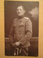 Royal Yugoslav Officer - Uniformes