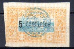 3/ Cote De Somalis : N° 28 Oblitéré  , Cote :  6,00 € , Disperse Trés Belle Collection ! - Oblitérés