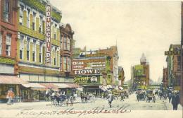 CPA Kansas City Main St. South Of 9th St - Kansas City – Kansas