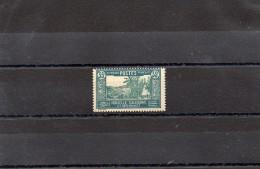 WALLIS ET FUTUNA 1930/ 8 N° 51Aa * - Wallis-Et-Futuna