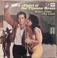 Herb Alpert 33t. LP *what Now My Love* - Instrumental