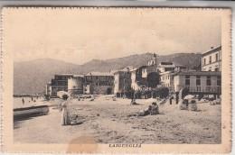 LAIGUEGLIA-CHE BELLA-VG 1917-BUONA CONSERVAZIONE-VEDI OFFERTA SPECIALE IN SPESE DI SPEDIZIONE-2 SCAN - Italy