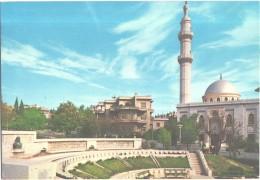 Asien; Syrien; Region Damaskus 1; Damas - Rauda Mosquée - Syrien
