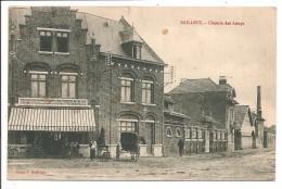 59 - BAILLEUL - Chemin Des Loups - Frankreich