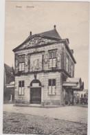 Gouda - Waag - 1927 - Gouda
