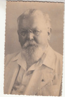 Foto, Photo Jan Lodewijck Heuvelmans, Vlaamse Dichter + 1940 In Cassablanca (pk29594) - Ecrivains