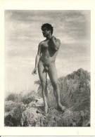 WILHELM VON GLOEDEN, TAORMINA, Carte N°A1, édition Créatis - Männer < 1945