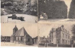 Dep 61 - Belleme - 6 Cartes  : Achat Immédiat - Autres Communes
