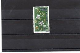 NOUVELLE CALEDONIE POSTE AERIENNE 1975 N° 165 ** - Luftpost