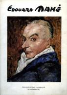Peinture : Tableaux D'Édouard Mahé - Art