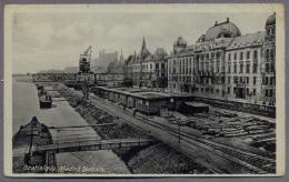 Bratislava Vladna Budova  1929y.    C280 - Slovakia