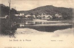 Les Bords De La Meuse -Hastière - Lavaux - Nels Série 7, N° 19 - 1902 - Hastière