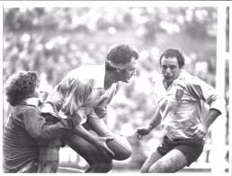 Joueurs De RUGBY - Rugby