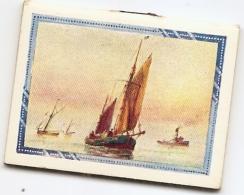 CALENDAR 1937 PRINTED IN ENGLAND COMPLET - Calendars