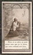 DP. REMI BRAYE - ° OOSTVLETEREN 1851 - + WERVICQ 1926 - Godsdienst & Esoterisme