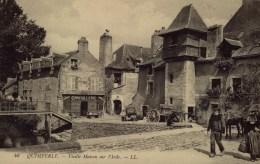 QUIMPERLE - D 29 - Vieille Maison Sur L´Isole - Quincaillerie - Qualité SUP - Quimperlé