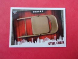 SLAM ATTAX EVOLUTION  STEEL CHAIR Chaise - Other Collections