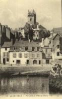 QUIMPERLE - D 29 - Vue Prise Du Pont Du Bourg Neuf - Quimperlé