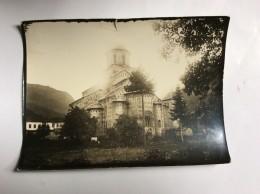 PHOTO  18 X 13 Cm.   PETCH  PEC  PEČ   KOSOVO    DECANI - Kosovo