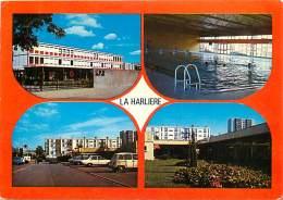 B 16 - 1441 :  SAINT HERBLAIN LA HARLIERE - Saint Herblain