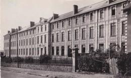 Carte 1950 CHATEAU DU LOIR / ECOLE SUPERIEURE DE GARçONS - Chateau Du Loir