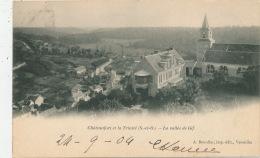 CHATEAUFORT Et LA TRINITÉ - La Vallée Du Gif - Autres Communes