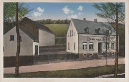 Litho AK Erzgebirge Affalter Restaurant Roland Bei Zwönitz Aue Lössnitz Dorfchemnitz Thalheim Stollberg Gornsdorf Beutha - Bernsbach