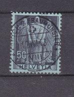 1941  N°243  OBLITERATION CENTRALE  CATALOGUE ZUMSTEIN - Suisse