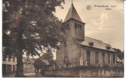 WEZEMBEEK (1970) WESEMBEEK Kerk - Wezembeek-Oppem