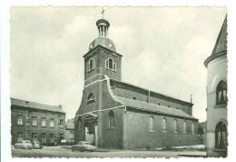 FARCIENNES - L'Eglise - Farciennes