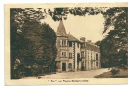 60 - Eve Par Plessis Belleville - Château - France