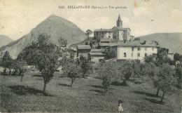 Bellaffaire : Vue Générale - France