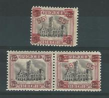 Belgie COB** 188A - Belgien