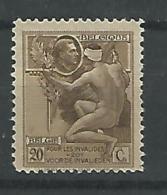 Belgie COB** 189 - Belgien