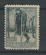 Belgie COB** 220 - Belgien