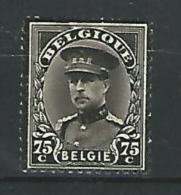 Belgie COB** 384 - Belgien