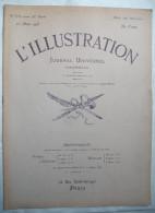 W W I:L'ILLUSTRATION:1915: L'ARGONNE .EVACUES .PERTHES-LES-HURLUS .BEAUSEJOUR .LA FERME De LEAUMONT .DINANT Sur MEUSE... - Journaux - Quotidiens