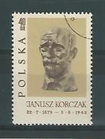 Polen YT°  1215-1220 - Used Stamps