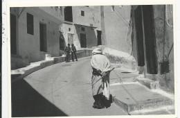 10x15  Tanger   Dans La Casbah     Carte De L'Aventure Carto   En 1978 - Tanger