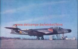 AVRO CF 100 - 1946-....: Moderne