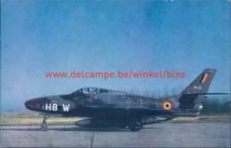 Republic RF84F Thunderflash - 1946-....: Moderne