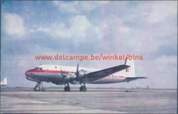 Douglas DC4 - 1946-....: Moderne
