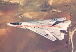General Dynamics F-111 US Airforce - 1946-....: Moderne