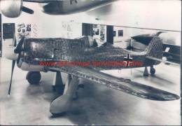 Focke Wulf 190 A-3 - 1939-1945: 2ème Guerre