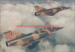 Mirage V BD - 1946-....: Moderne